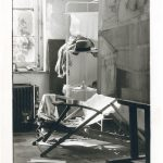 L'atelier d'Arié Mandelbaum