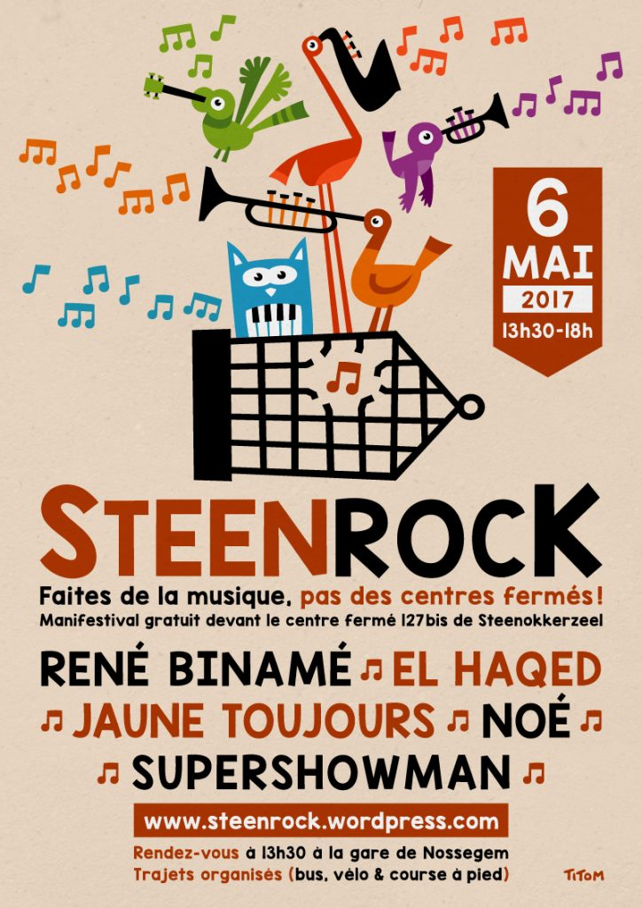 Steenrock