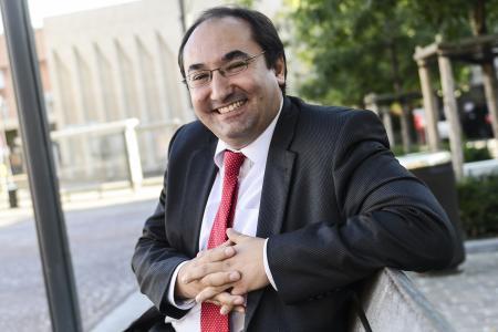 Ahmed Laaouj