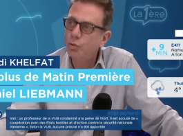 Daniel-Liebmann-UPJB-La-Première