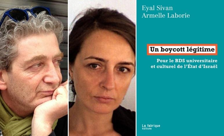 Un boycott légitime-upjb